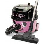 Numatic   Hetty stofzuiger   HET200-22   Roze