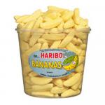 Haribo Bananas 150 stuks