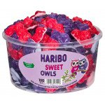 Haribo | Sweet Owls | 150 stuks