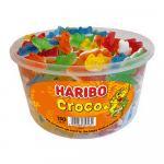 Haribo Croco 150 stuks