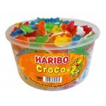 Haribo | Croco | 150 stuks