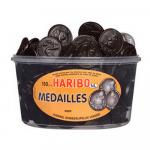 Haribo | Drop Medailles | 150 stuks