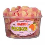 Haribo Perziken 150 stuks