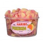 Haribo | Perziken | 150 stuks