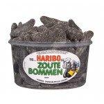 Haribo | Zoute Bommen | 150 stuks