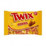 Twix Mini's 20 zakken