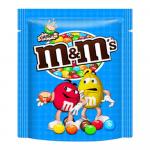 M&M's Crispy 10 stazakken