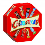 Celebrations Centerpiece 8 stuks