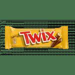 Twix | Single | Doos 25 stuks