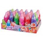 Candyman | Super Baby Bottle | 24 stuks
