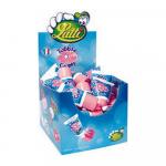 Lutti Tubble Gum Fruit Tube 36 stuks