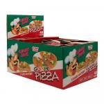 Gummi Pizza 48 stuks