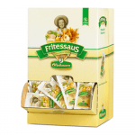 Oliehoorn Fritessaus 35% 20 ml 198 sachets