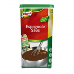Knorr Espagnole saus 18 liter