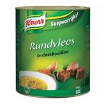 Knorr rundvlees 850 gr 6 stuks