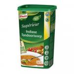 Knorr Indiase Tandoori soep 12,5 liter