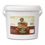 Oliehoorn Satésaus-pasta 5 liter