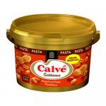 Calvé Satésaus pasta 2,5 kg