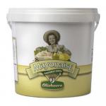 Oliehoorn Mayonaise 80% 10 liter