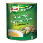 Knorr gesneden kippenvlees 850 gr 6 stuks