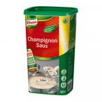 Knorr Champignonsaus 8,5 liter