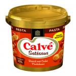 Calvé Satésaus pasta 10 kg