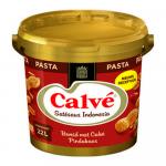 Calvé Satésaus Indonesia pasta 10 kg
