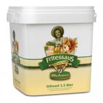 Oliehoorn Fritessaus 25% 2,5 liter