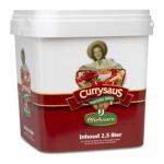 Oliehoorn Currysaus 2,5 liter