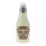 Heinz Creamy Pepper Ranche Sauce 875 ml