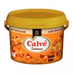 Calvé Satésaus kant en klaar 2,5 kg