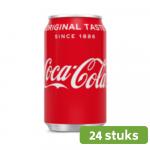 Coca cola original (DK) 24 x 33 cl