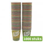 Cup-a-Soup | Bekers | Karton | 175 ml | 1000 stuks