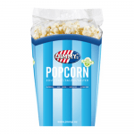 Jimmy's popcorn zout 90 gr 6 stuks