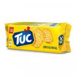 LU | Tuc | Crackers naturel | 3 x 100 gram