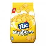 Lu Tuc Minibites Naturel 100 gr 15 zakjes