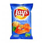Lay's | Paprika | 8 x 175 gram