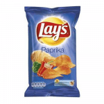 Lay's Paprika 120 gr 12 zakken