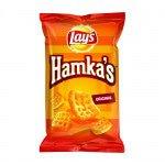 Lay's   Hamka's   Zak 20 x 115 gram