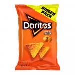 Doritos Nacho Cheese 185 gr 20 zakken
