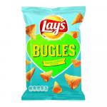 Lay´s Bugles Nacho Cheese 115 gr 24 zakken