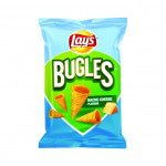 Lays | Bugles | Nacho Cheese | 23 x 125 gram