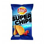 Lays | Superchips Paprika | 8 x 200 gram