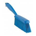 Vikan | Handveger | Zacht | Blauw | 35 cm