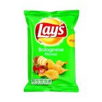 Lay's | Bolognese | 20 x 40 gram