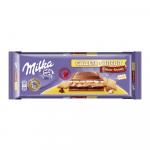 Milka | Choco-Swing | Biscuit | Doos 12 repen