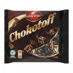 Côte d'Or | Chokotoff | Chocolade toffee | Doos 15 x 250 gram