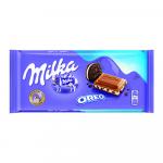 Milka Oreo 22 repen