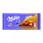 Milka Collage Fudge Caramel 18 repen