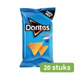 Doritos Cool American 185 gram 20 stuks